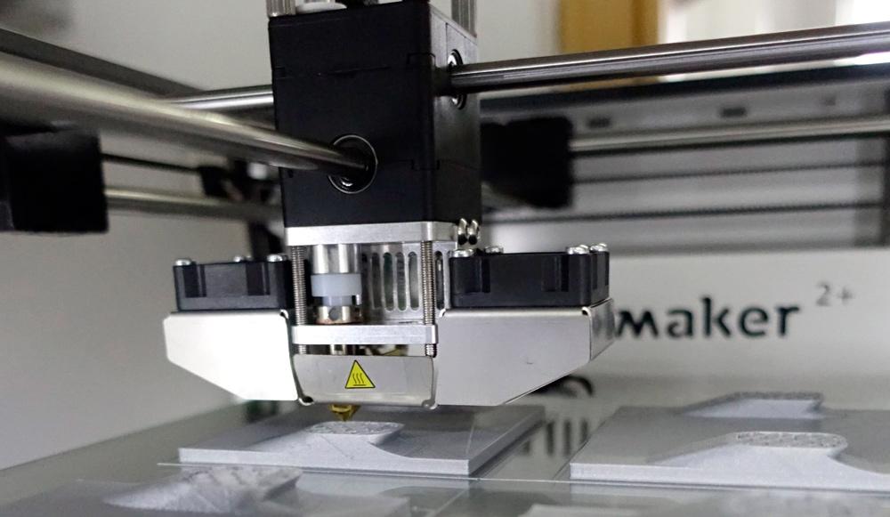 Ehrgeizig 3d Drucker Computer Drucker Print 3d-drucker & Zubehör