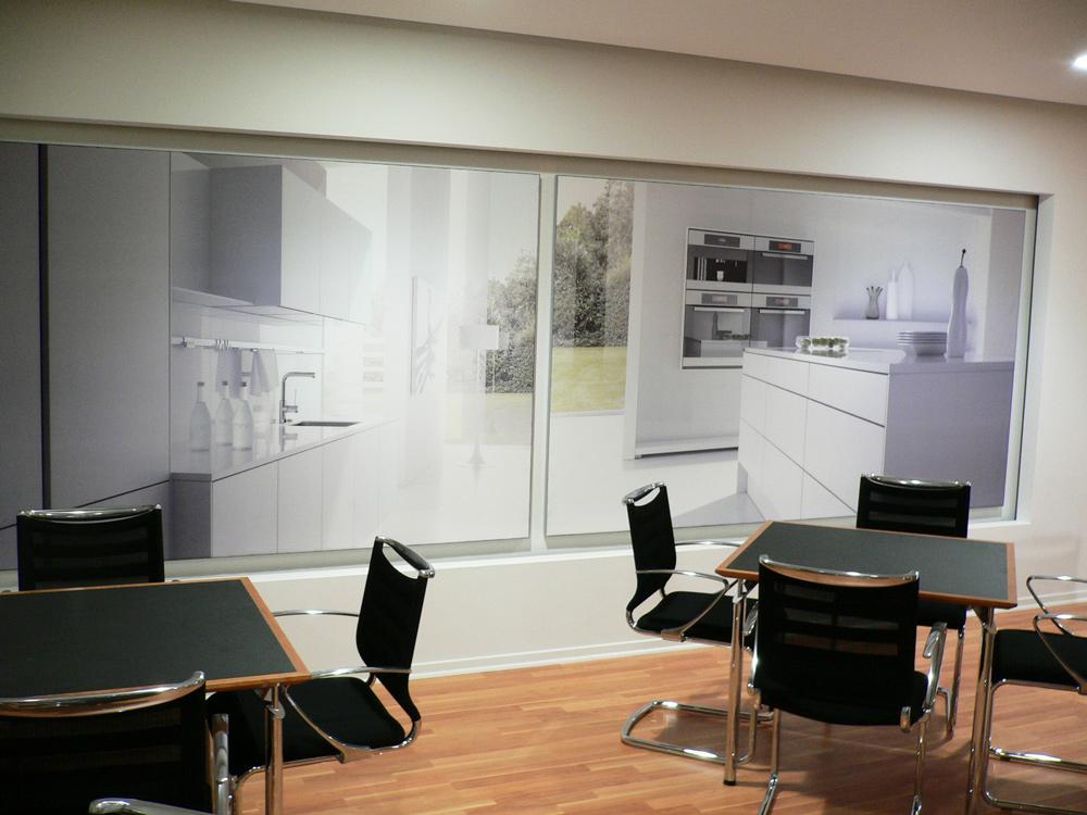 Rahmen – Alu – LED | fine print DIGITAL DRUCK GmbH | Innen- und ...