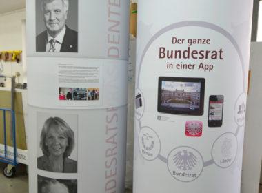 sonder-bundesrat-3Ausstellung Bundesrat