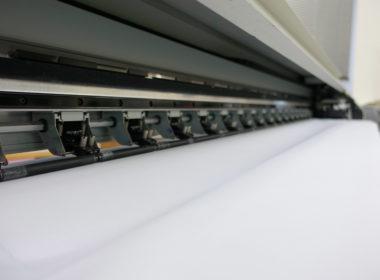 Stoffdrucker
